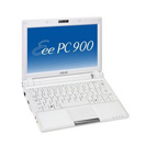 Asus EEE PC 900 16Gb Pearl White XP