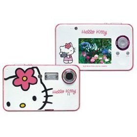 KT7009 Hello Kitty 3.2MP